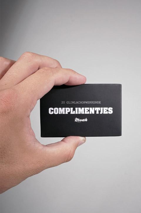 mwah-complimentjes