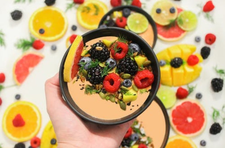 blender-smoothie-vitamines